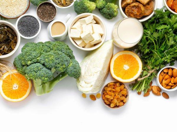 10 Mejores Alimentos Para Curar Los Calambres 4