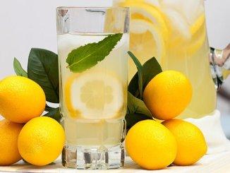 Las Razones Por Las Que Empezar El Día Con Una Taza De Agua Caliente Con Limón Es Buena Para La Salud 65
