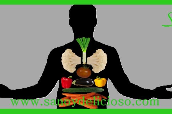 comer y nutrirse