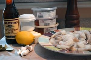 BBQ Shrimp 008