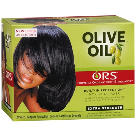 972f16c91 Olive Oil Extra Strength Hair Treatment