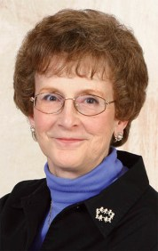 Columnist Corrie Lynne Player