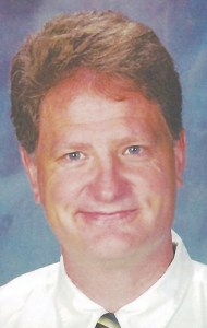North Sanpete School District Superintendent Sam Ray