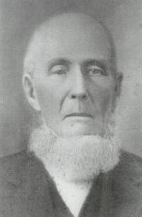 Artemus Millet, who arrived in Manti in 1850, was a stone mason on the Nauvoo, Manti and St. George temples. He and his descendants are being honored during the 29th Settlement of Sanpete commemoration on Sept. 17.