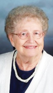 Mary Lois Madsen