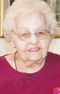 Phyllis Cox Irons