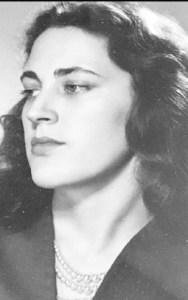 Betty Bertelson