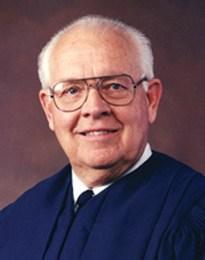 Judge Don V. Tibbs