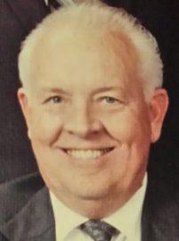 Don V. Tibbs