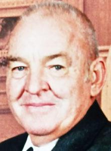 Larry Despain