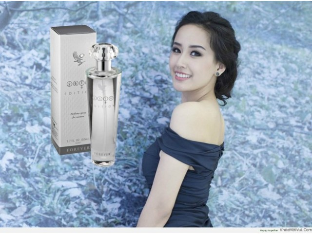 25TH Edition® Perfume Spray for Women Nước hoa cho nữ 2