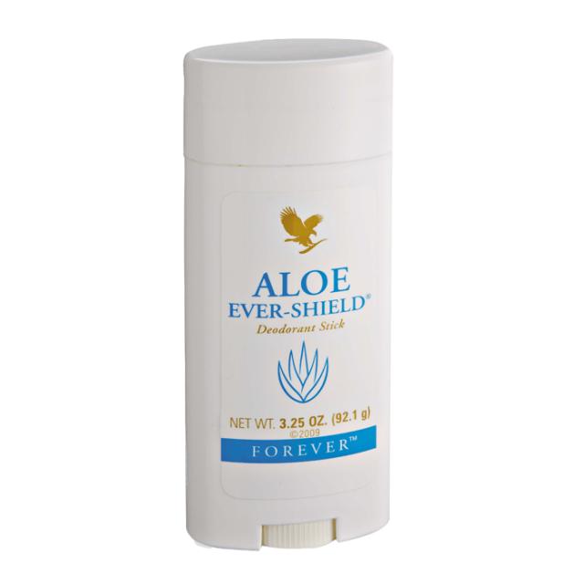 Aloe Ever-Shield Lăn khử mùi Lô Hội Aloe Vera 3