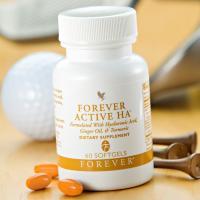 Forever Active HA hỗ trợ khớp xương 2