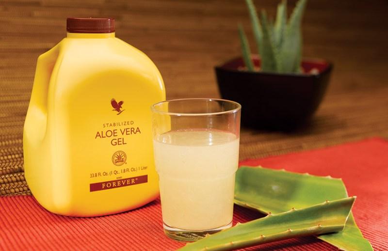 Forever Aloe Vera Gel 015 giá bao nhiêu tiền