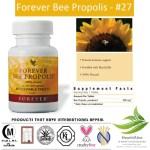 Viên sáp ong Forever Bee Propolis 027 mua bán ở đâu giá rẻ?