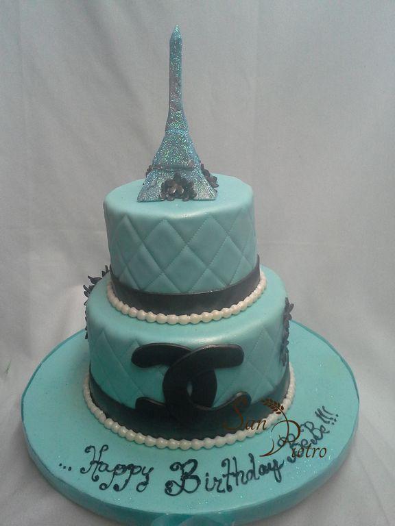 Boulangerie Ptisserie SanPietro Bakery Birthday Cakes