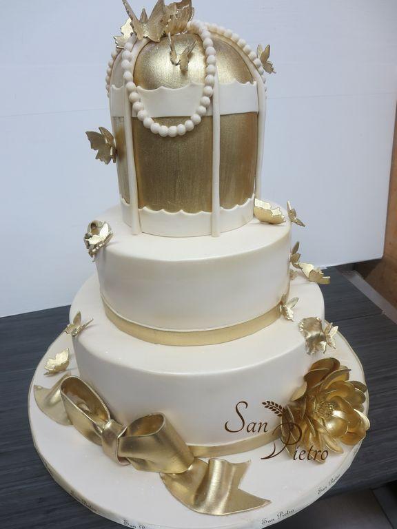 Boulangerie Ptisserie SanPietro Bakery Engagement Cakes