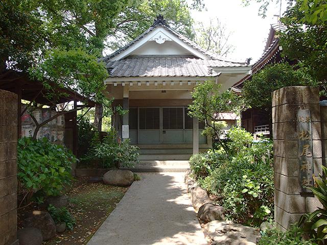 白山神社写真