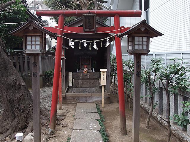御園神社写真