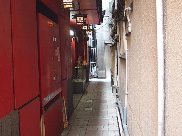 豊岩稲荷神社写真