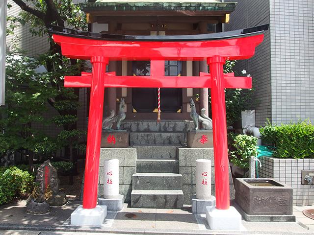 伏見三寳稲荷神社写真