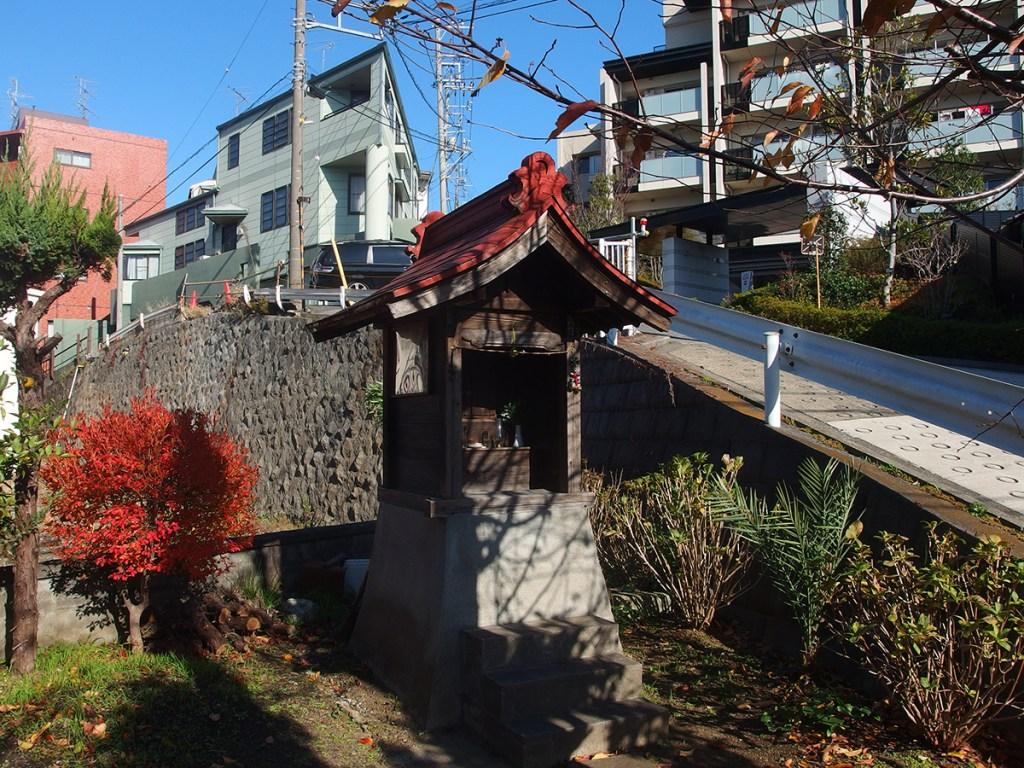 太尾妙義神社