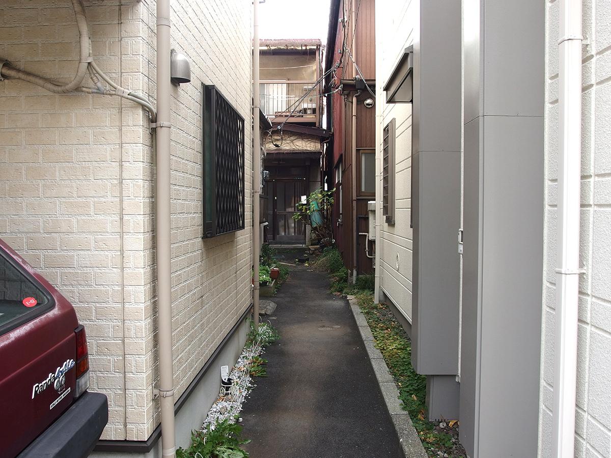 駒引稲荷神社写真