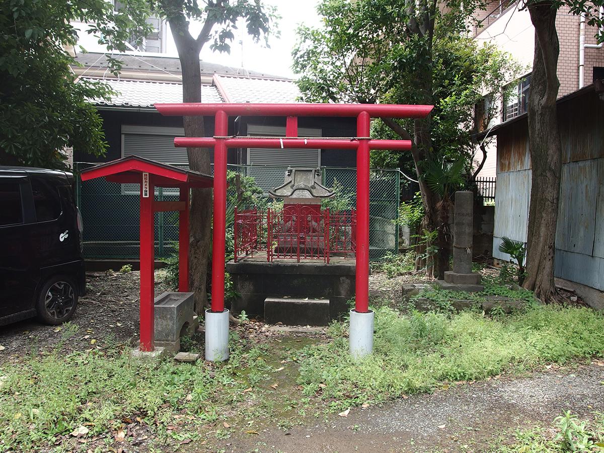 高畑神社写真