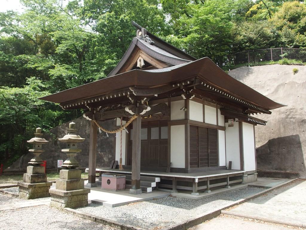 寺家熊野神社