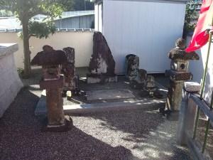 西谷戸稲荷神社(横浜市栄区小菅ケ谷)写真