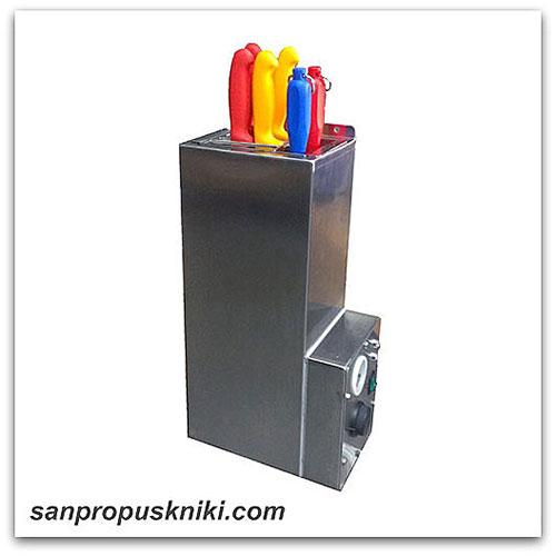 Стерилизатор для ножей водяной