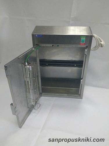 Sterilizator-dlja-10-nozhej-s-ultrafioletom