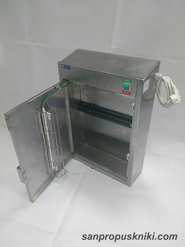 Sterilizator-nozhej-s-ultrafioletom