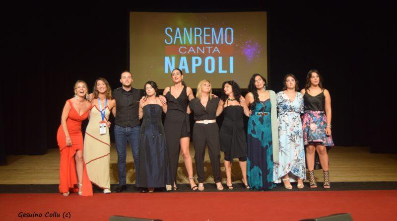 Via alla 2a edizione di SanremoCantaNapoli, concorso per nuovi autori e interpreti della canzone napoletana