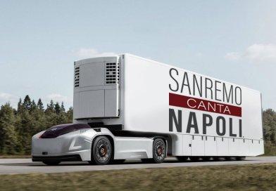 E dalla primavera 2021 via allo spettacolo itinerante di SanremoCantaNapoli