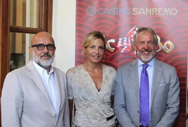 Nei Saloni del Casino il via al primo SanremoMangiaNapoli?