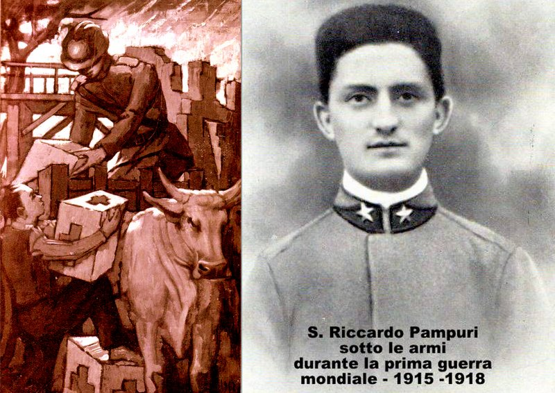 1-San Riccardo Pampuri - di Franco Ferlenga 71