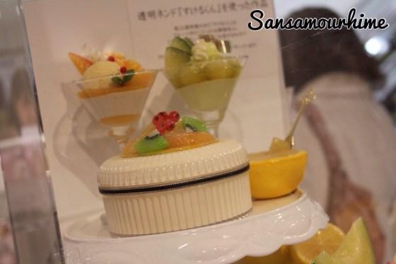 Fake Sweets Nemunekos Atelier