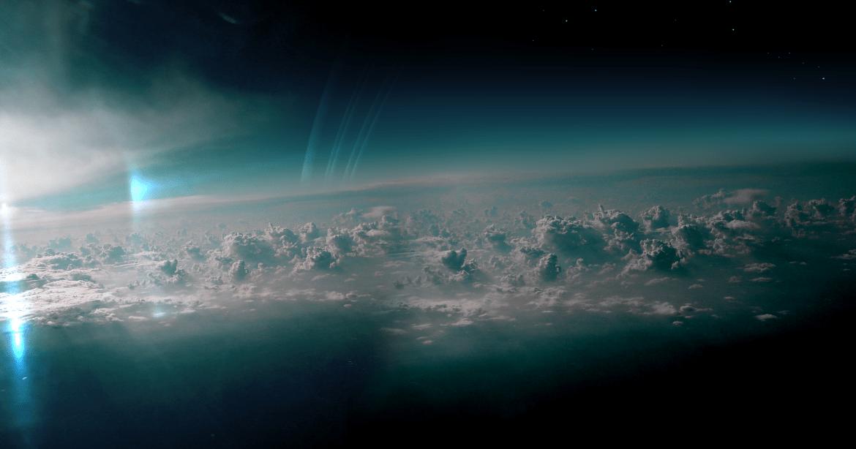 Uranus champ magnétique étonnant interrupteur par Maïm Garnier