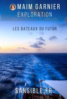 A quoi ressembleront les bateaux du futur ? Découvrez les incroyables navires de demain sur Sansible. #sansible #bateau #futur #catamaran #yatch #cargo #hydroptere #croisiere