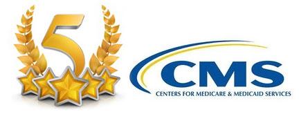 CMS 5-Star Medicare & Medicaid Rating