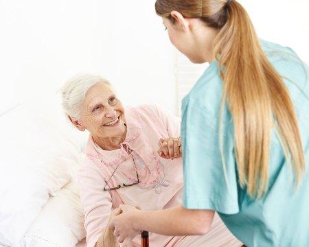 medicare nursing home stats