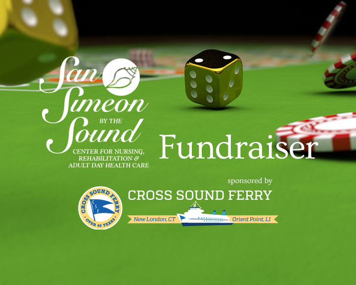 Cross Sound Ferry Fundraiser