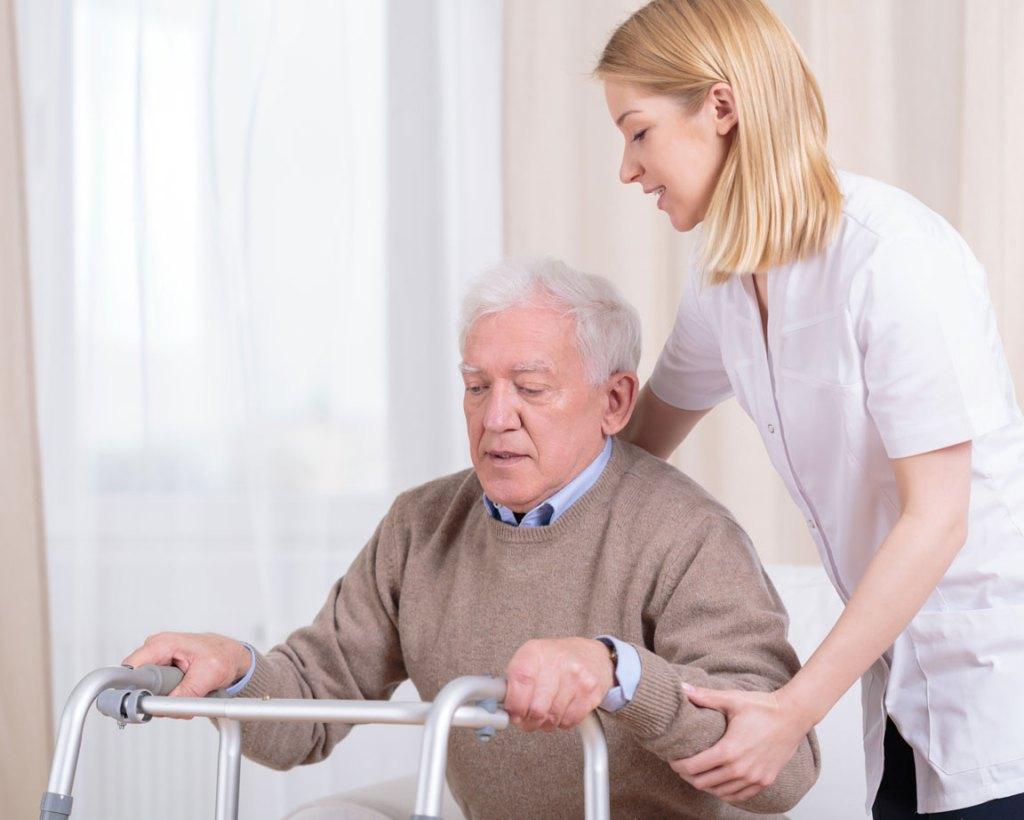 long-term rehabilitation