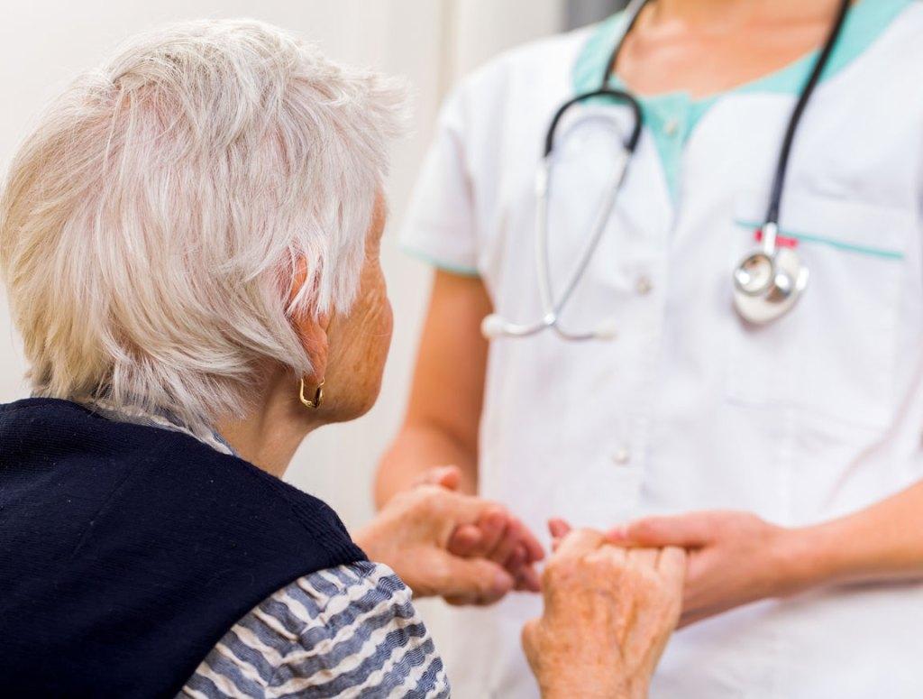 dementia & Alzheimer's care