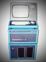 Intel Intellec MDS (1973) - To development kit για την ανάπτυξη των τεχνολογιών της Intel