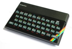ZX Spectrum 48K (1982)