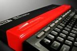 Ειδικό πλήκτρο ρύθμισης της ταχύτητας, στα MSX2/2+ μοντέλα HB-F1