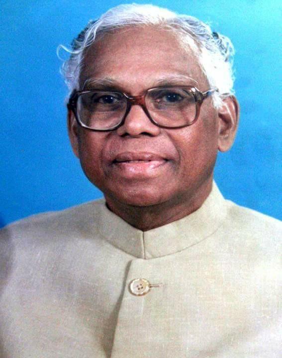 कोच्चेरील रामन नारायणन K R Narayanan