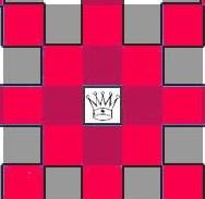 mantri 1 Chess शतरंज